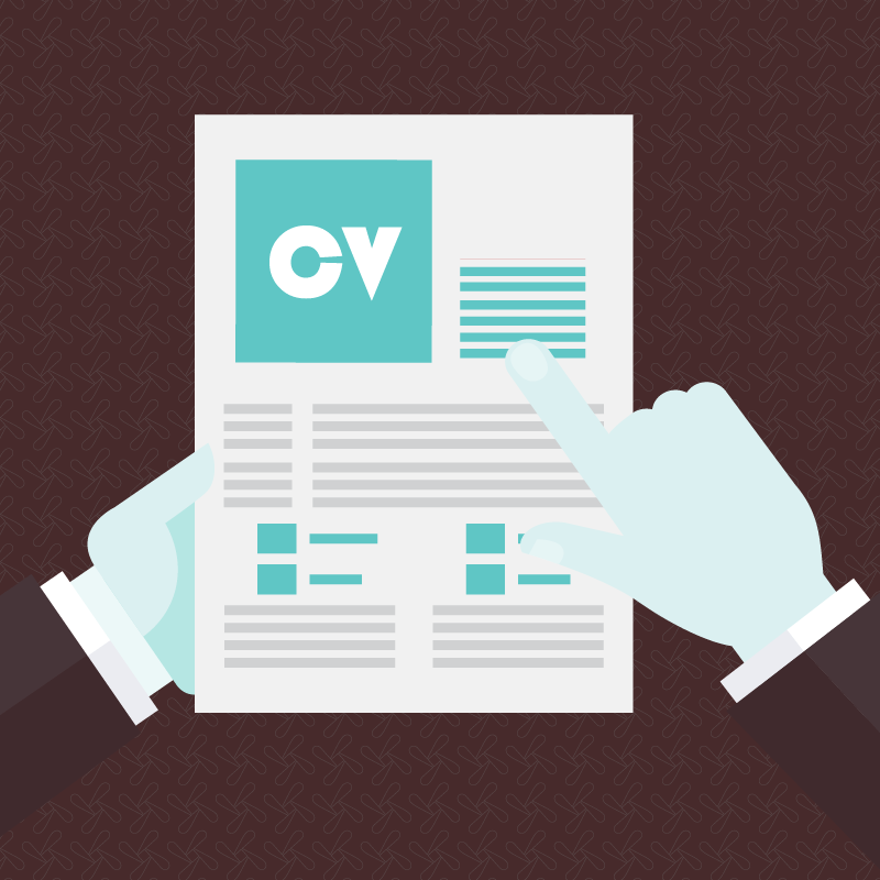 how to write a perfect office support cv and cover letter